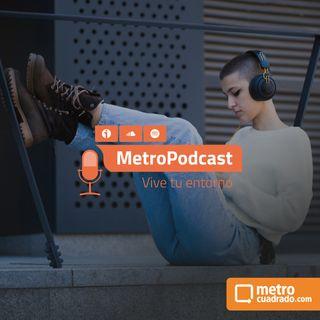 Metrocuadrado Podcast