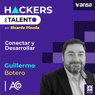 112. Conectar y desarrollar - Guillermo Botero (Alimentos al consumidor) - Lado A