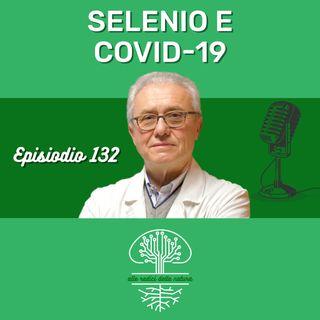 Selenio e Covid-19