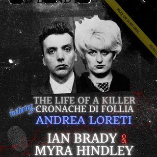 Myra Hindley e Ian Brady, gli assassini della brughiera