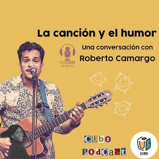 La canción y el humor