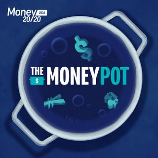 The Moneypot