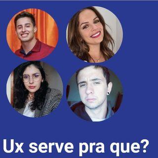 Ux serve pra que? - ButecoDevCast #1