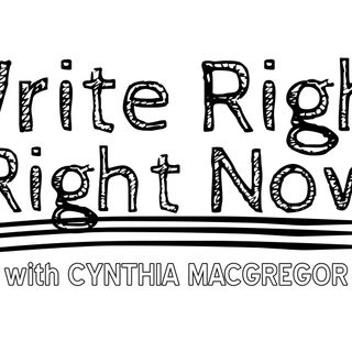 Write Right, Right Now