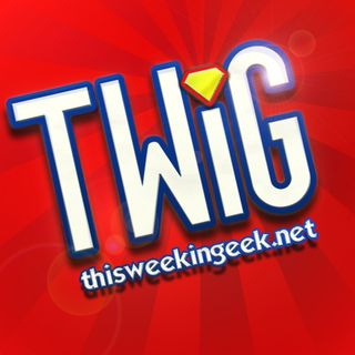 TWIG Classic - Fan Service Interview - Chuck Huber