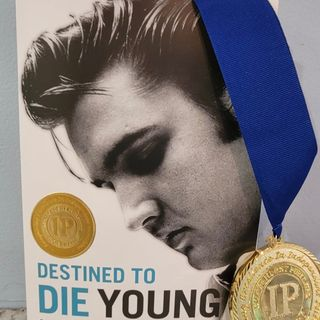 Author Explores The Demise of Elvis Presley