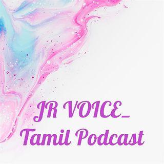 Episode 4 - Revathi's podcast//Corona Song