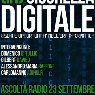 (In)Sicurezza Digitale