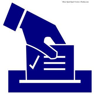 Wybory czyli mieszkańcy przejmują odpowiedzialność za MIASTO