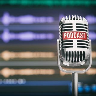 Podcast by Radio Spasso