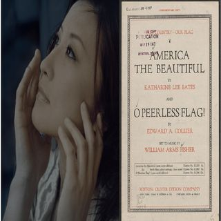How Would You Respond to America The Beautiful on Staccato