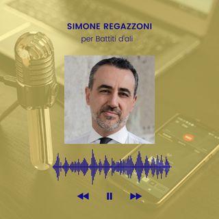 2. Mondo sano in corpo sano (feat. Simone Regazzoni)