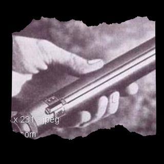 THE SLEEVE GUN