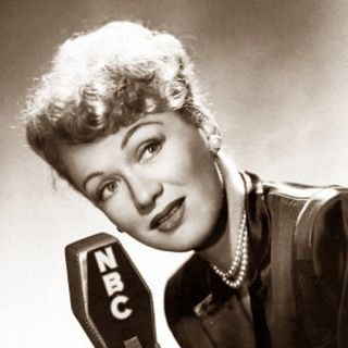 """Our Miss Brooks"" Considers Leaving Teaching!"