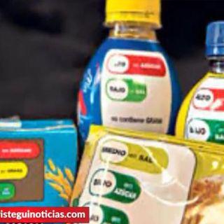 Etiquetado en productos; CNTE en San Lázaro; prohibición de plaguicidas y más...