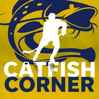 Catfish Corner: A Predators podcast