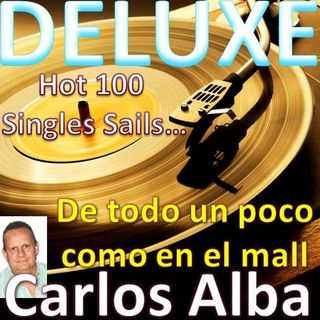 Deluxe - Hot 100 Singles Sails (Little Eva & Grand Funk Railroad - Loco-Motion