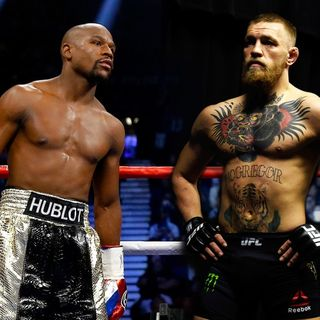 Boxing Debate: Is Mayweather-McGregor good or bad for Boxing?