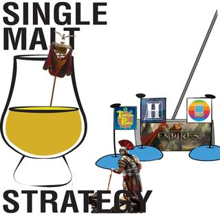 Single Malt Strategy 41: Field of Glory Review