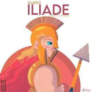 Iliade, Omero   Lettura Integrale