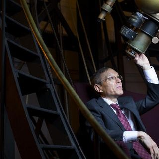 UFO Buster Radio News - 187: Alien Ship Indicated By Harvard University Professor Flying Past Jupiter's Orbit