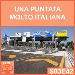 S03E42 - Una puntata molto italiana