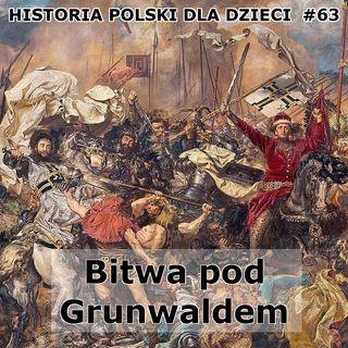 63 - Bitwa pod Grunwaldem 1