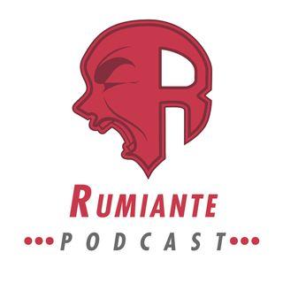 Rumiante Podcast