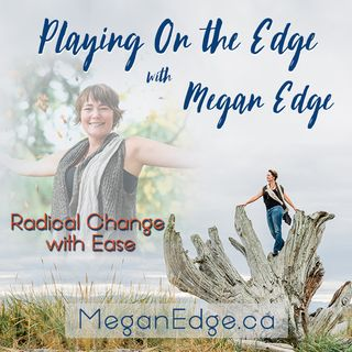 Empowerment vs the Law: Can they Coexist in Peace? with Guest Megan Edge