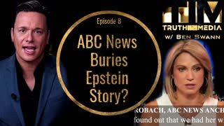 ABC News Buried Epstein Story
