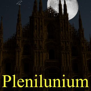 """Angelo Basile """"Plenilunium"""""""