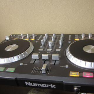 DJ Fieldwalker (Digital Decade12)