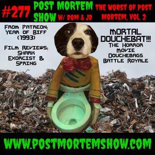 e277 - The Worst of Post Mortem Vol. 2