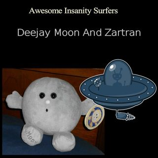 Deejay Moon And Zartran