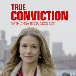 Anna Sigga Nicolazi From True Conviction On Investigation Discovery