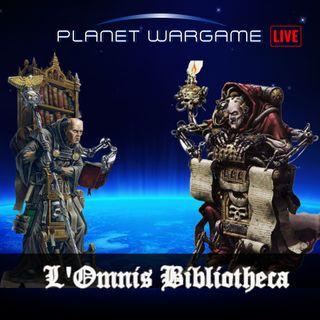 Rencontre avec les chasseurs de fluff de Warhammer