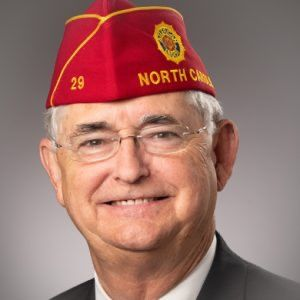 TMBS E170: CMDR Bill Oxley Head of American Legion