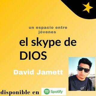 El Skype De Dios