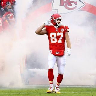 Kingdom Radio: The NFL gets interesting while the Chiefs focus on Houston