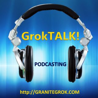 GrokTALK! with James O'Keefe Part II