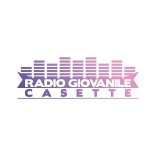 RADIO GIOVANILE CASETTE