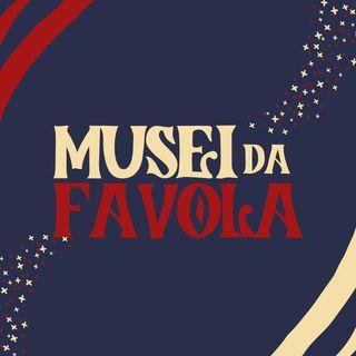 Musei Da Favola - Il Porcellino - Museo Stefano Bardini