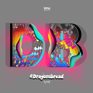 #Dragonsbread