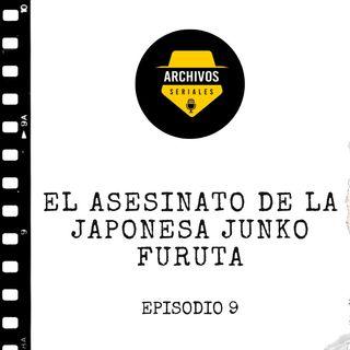 El asesinato de la japonesa Junko Furuta
