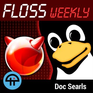 FLOSS Weekly 436: FaradayRF