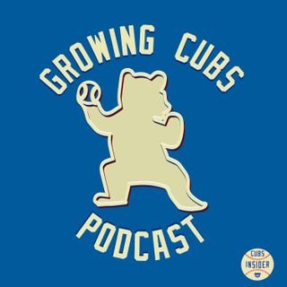 11. Growing Cubs Podcast Award Show
