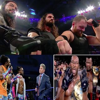 Recap of 2019 WWE Fastlane