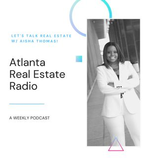 Aisha Thomas on Real Estate Radio 5.28.2020