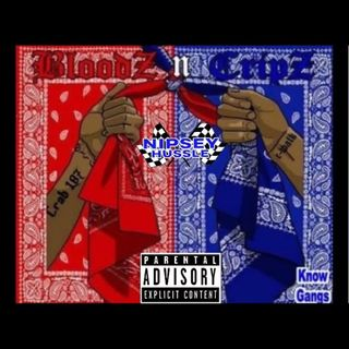 Bloods n Crips Dom money - Rap fire rap niggas remix blood n crip