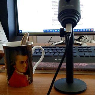 Puntata 7 del 13 agosto 2021 - Roba da Nerd il podcast sulla SEO e il Pay Per Click a cura di Fabrizio Gabrielli di Pistakkio Marketing